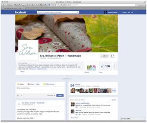 Ir a mi página de Facebook
